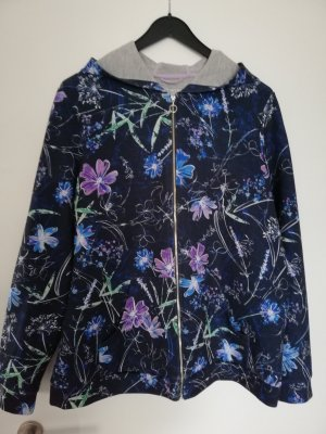Cecil Shirt Jacket blue