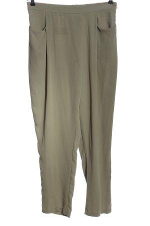 Sweewe Baggy Pants khaki casual look