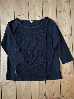 Sweewe Basic Shirt black