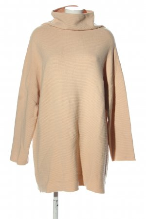 Sweewe Oversized Pullover creme Casual-Look