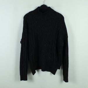 Sweewe Cable Sweater black