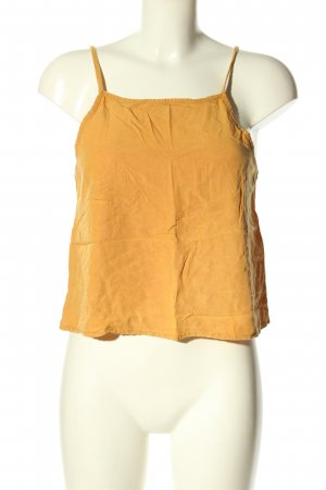 swell Blusentop hellorange Casual-Look