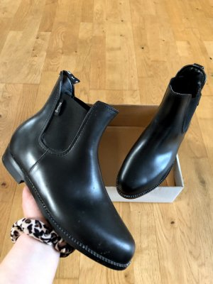Swing Chelsea Boot noir
