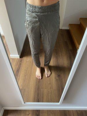 systemaction Pantalone alla turca grigio