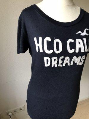 Sytlischer und schöner Hollister T-Shirt zu verkaufen