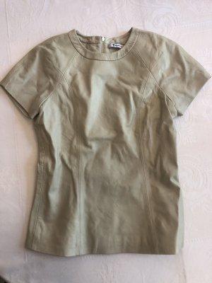 Alexander Wang T-Shirt sand brown