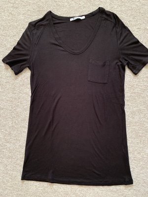 Alexander Wang T-shirt zwart