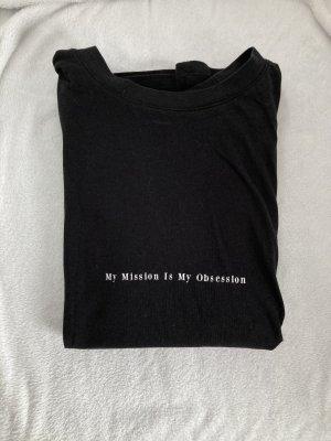 Nakd Basic Shirt black