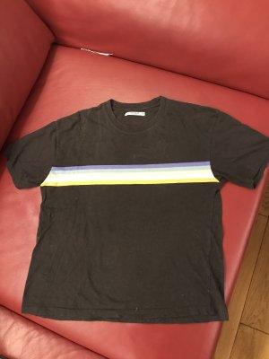 Pull & Bear T-shirt antracyt