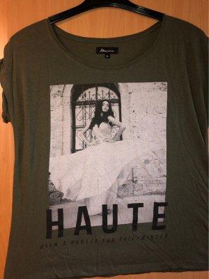 Ann Christine T-shirt Wielokolorowy