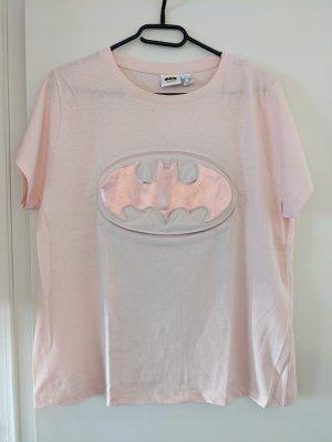 Batman T-Shirt pink