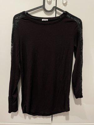 Pimkie T-Shirt black brown