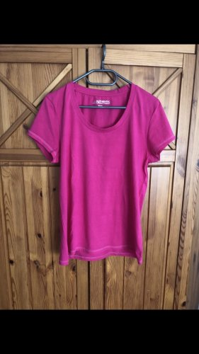 Authentic Style T-shirt rose-violet