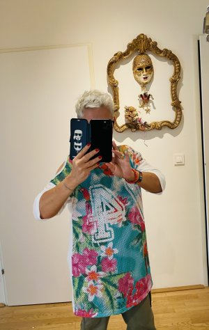 T-Shirt 42 ATMOSPHERE