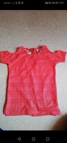 Jennyfer T-shirt saumon
