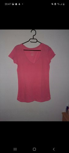 american eagle T-Shirt neon pink