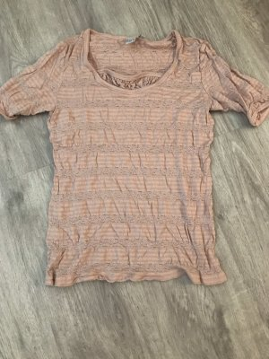 Liberty T-shirt rosa