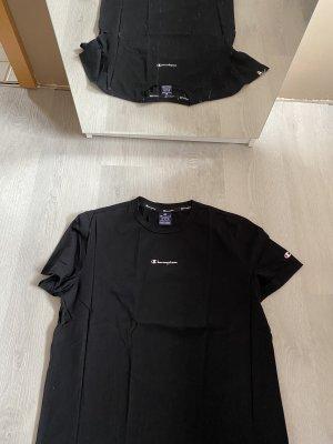 Champion Oversized Shirt black