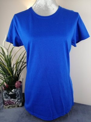 Gildan T-Shirt blue