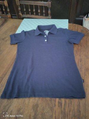 7days T-shirt blauw