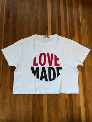 SheIn T-Shirt multicolored