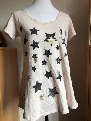 Bleifrei Shirt met print veelkleurig