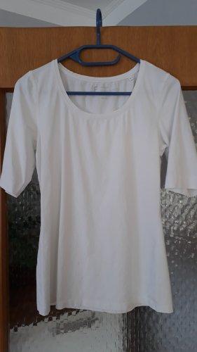 Opus T-Shirt white