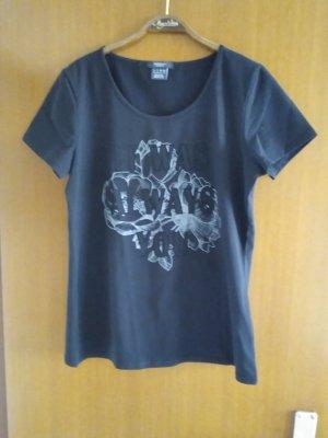 Manguun T-shirt nero