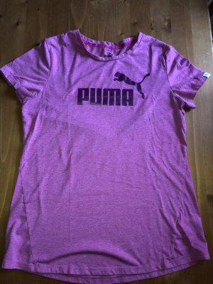 Puma Maglietta sport rosa