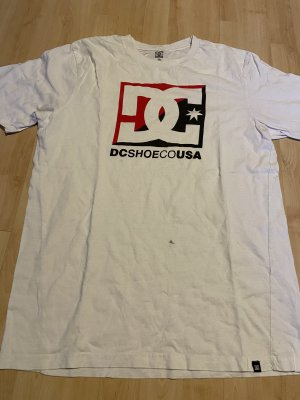 DC Shoes T-shirt multicolore