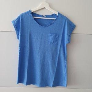 munich freedom T-Shirt neon blue
