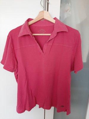 Adagio T-shirt rose