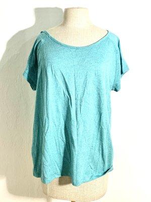 Decathlon Basic Shirt baby blue