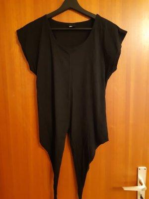 Chillytime T-shirt nero