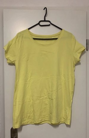 Colours of the World T-Shirt yellow