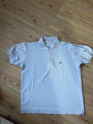 Lacoste Camiseta tipo polo azul claro