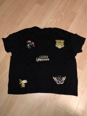 Pimkie T-shirt czarny