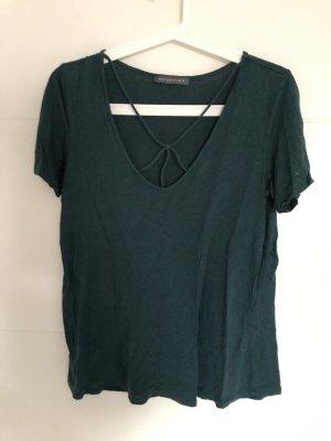 About You Camiseta verde oliva-caqui