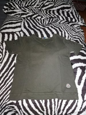 Moncler T-shirt khaki