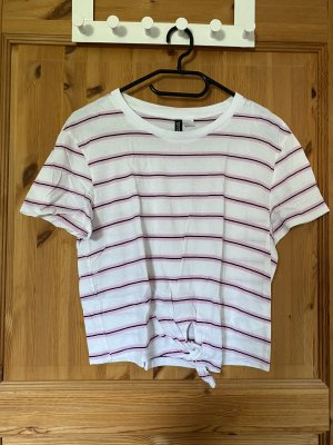 H&M Divided T-Shirt multicolored
