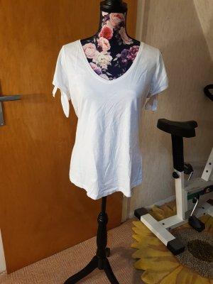 BC T-Shirt white