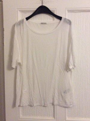 Acne Studios T-shirt biały
