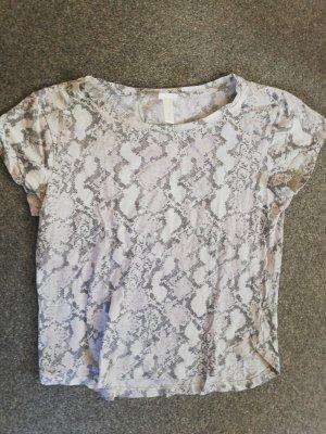 T-Shirt Animalprint XS