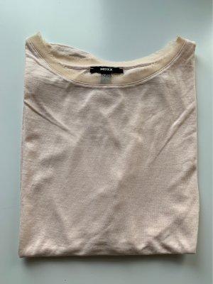 T-Shirt apricot von mexx