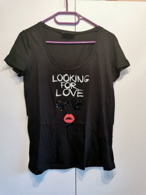 Armani T-Shirt black