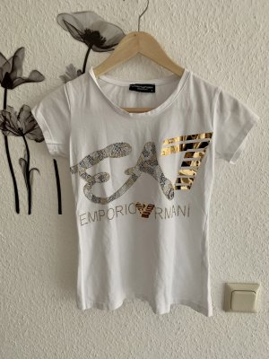 T Shirt Armani