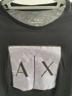 Armani Exchange T-Shirt multicolored