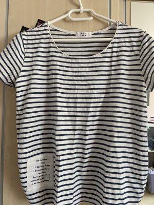 T Shirt  aus Baumwolle