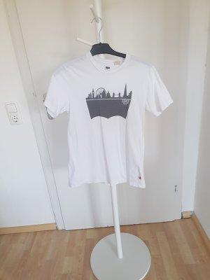 T-shirt aus London von Levi's
