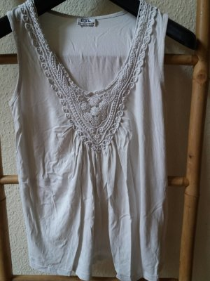 b.p.c. Bonprix Collection T-shirt bianco
